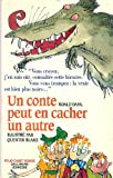 Un conte peut en cacher un autre - Gallimard Jeunesse - 15/11/2001