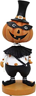 Best pumpkin head figurines Reviews