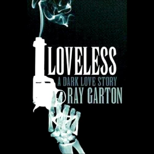 Loveless audiobook cover art
