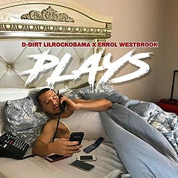 Plays (feat. Errol Westbrook)