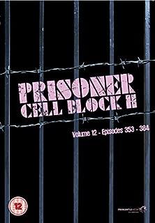 Prisoner Cell Block H - Volume 12