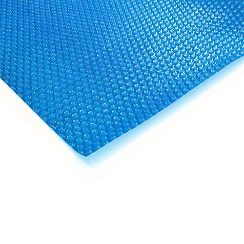 Zelsius Blaue Poolheizung Bild