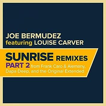 Sunrise: Remixes, Pt. 2 (feat. Louise Carver)