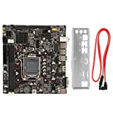LGA 1155 Socket Intel DDR3 placas base I5 I7 CPU USB3.0 SATA PC placa base para Intel B75 Ordenador
