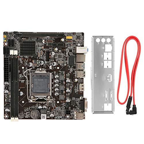 LGA 1155 Sockel Intel DDR3 Motherboards I5 I7 CPU USB 3.0 SATA PC Mainboard für Intel B75 Computer
