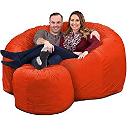 Best Bean Bag Chair For Tall Adults