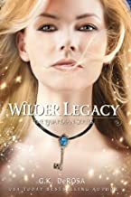Wilder Legacy: The Guardian Series (Volume 4)