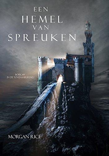 Een Hemel Van Spreuken (Boek #9 in de Tovenaarsring) (Dutch Edition)