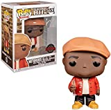 Jokoy Funko Pop Rocks : The Notorious B.I.G. with Champagne 3.75inch Vinyl Gift for Rap Fans Chibi