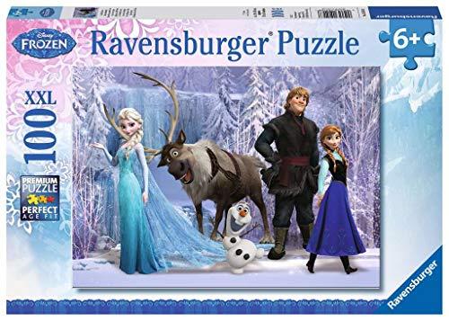 puzzle frozen 5 anni Ravensburger Italy- Disney Giocattolo
