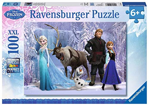 Ravensburger Italy- Disney Giocattolo, Colore Neutro, 105168