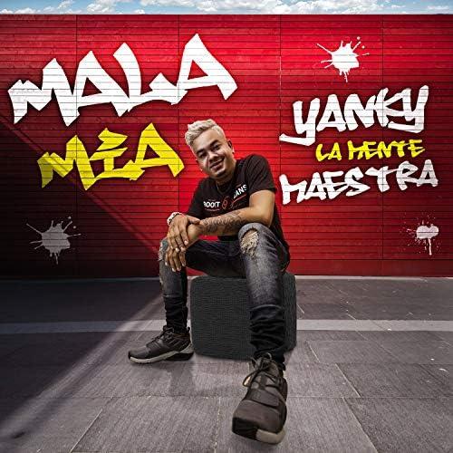 Yanky La Mente Maestra