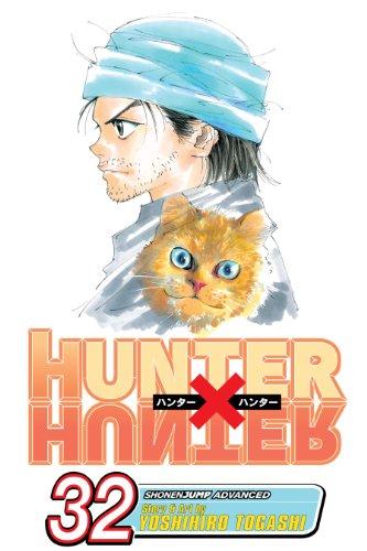 Hunter x Hunter, Vol. 32: Crushing Defeat (English Edition)