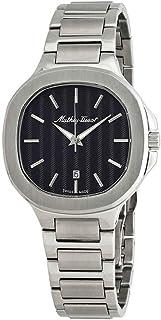 Mathey-Tissot Evasion Black Dial Men's Watch H152AN