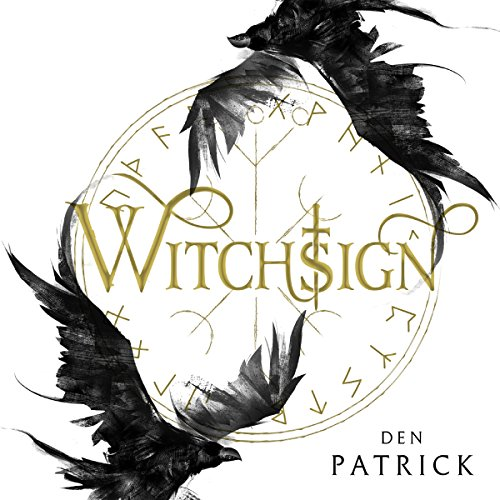 Witchsign cover art