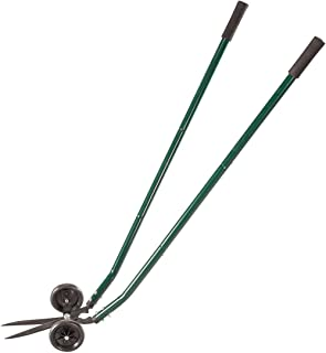 grass shears with long handle