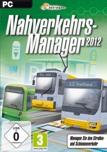 Nahverkehrs- Manager 2012 [PC Download]
