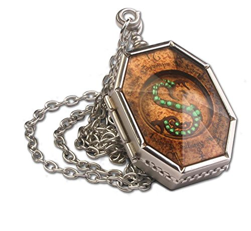 Medallón de Salazar Slytherin - Horrocrux