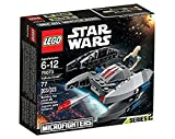 LEGO STAR WARS - Microcaza Vulture Droid (75073)