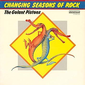 Changing Seasons of Rock