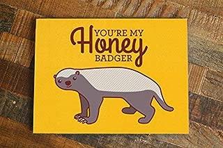 Nerdy Anniversary, Valentine, Birthday or Love Card -