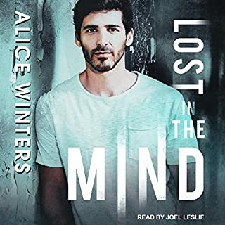 Lost in the Mind cover art