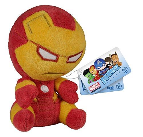 Mopeez: Marvel: Iron man