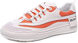 RAZAMAZA Women Fashion Low Heel Sneaker Shoes