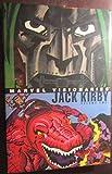 Marvel Visionaries: Jack Kirby Volume 2 HC
