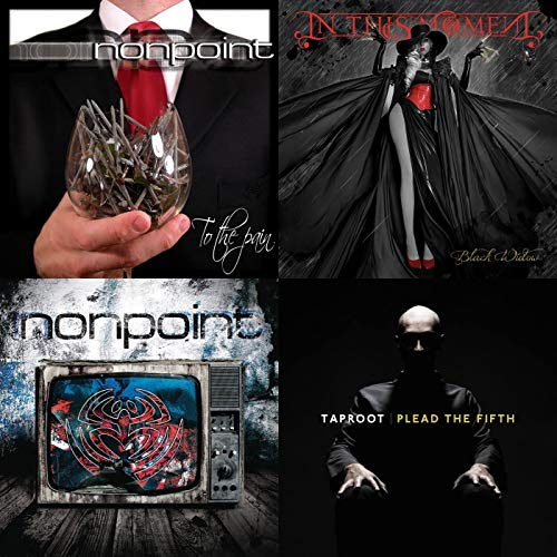 Nonpoint and More