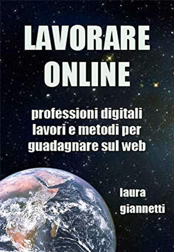 lavori per guadagnare online