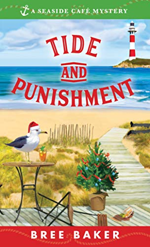 Tide and Punishment (Seaside Café Mysteries)