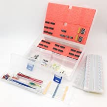 jdhlabstech Digital Electronics Starter kit with Logic Gates and Accessories