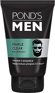 POND'S Men Pimple Clear Facewash Reduces Pimples In 3 days, 100 g