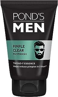Pond's Men Pimple Clear Facewash, 100 g