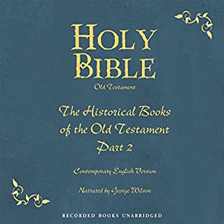 Holy Bible, Volume 7 audiobook cover art