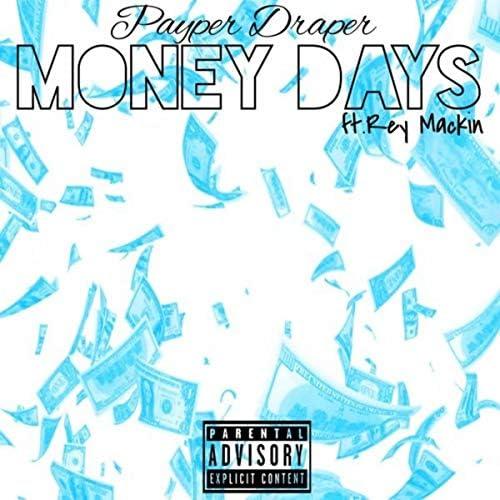 Payper Draper feat. Rey Mackin