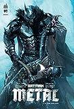 BATMAN METAL - Tome 3 (DC REBIRTH)