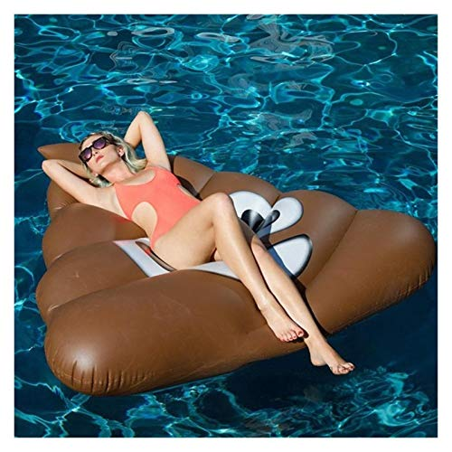 Schwimmring 1.4/1,7 m Giant Pool Float...