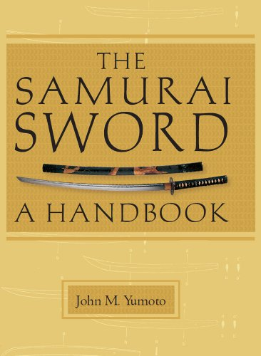 Samurai Sword: A Handbook (English Edition)