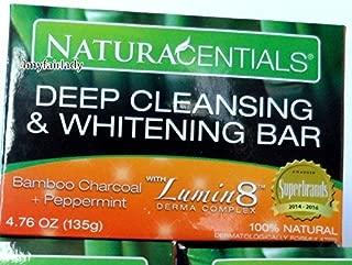 deep cleansing soap aim global