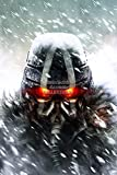 PrimePoster - Killzone 3 Snow Trooper Helghast Poster Glossy Finish Made in USA - YKIL015 (16' X 24')