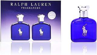 Ralph Lauren Polo Blue Lote - 2 Unidades