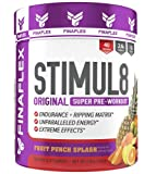 Finaflex Stimul8, Punch, 8.5 Ounce