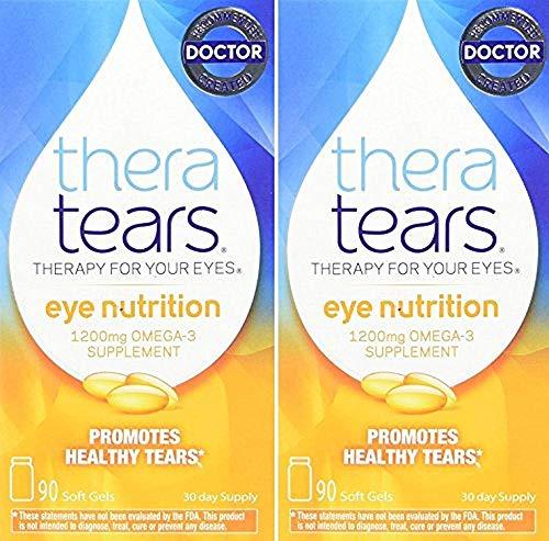 thera tear omega 3 - 3
