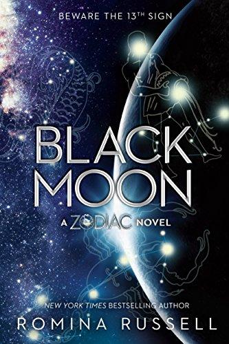 Black Moon (Zodiac, Band 3)