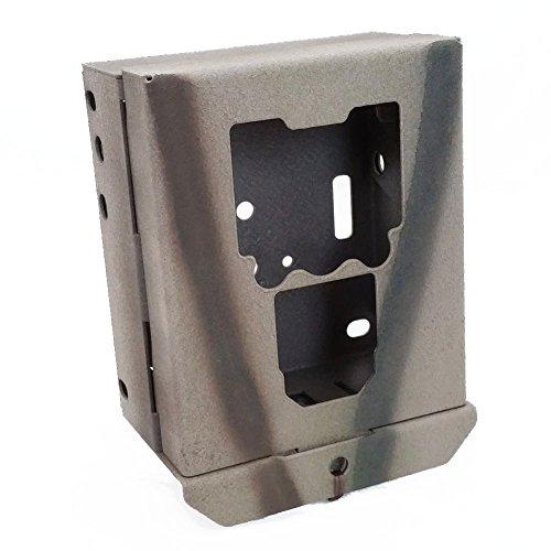 CAMLOCKBOX Security Box Compatible with Bushnell Aggressor 119774C/119776C Trail Camera (10102)