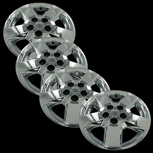 08 chevy hhr hubcaps - 5
