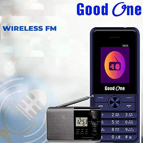 Goodone 5605, Deep Blue