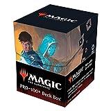 Zendikar V1 PRO 100+ - Caja de cubierta para Magic: The Gathering